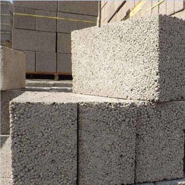 Concrete Block 7.3n 140mm
