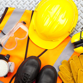 Workwear and PPE (Safety)